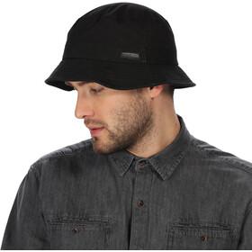 Regatta Sampson Wax Hat black